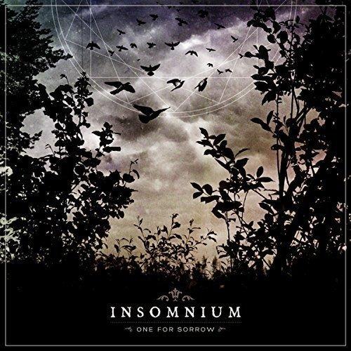 Insomnium: One For Sorrow (Audio CD)