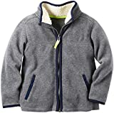 Carter's Baby Boys' Knit Layering 225g618, Heather, 6M