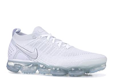 sports shoes 9972e d4798 Amazon.com | Nike Air Vapormax Flyknit 2 Mens 942842-105 ...