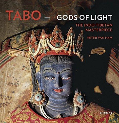 Tabo - Gods of Light