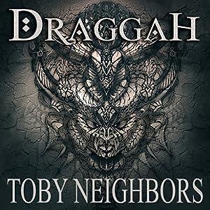 Draggah Audiobook