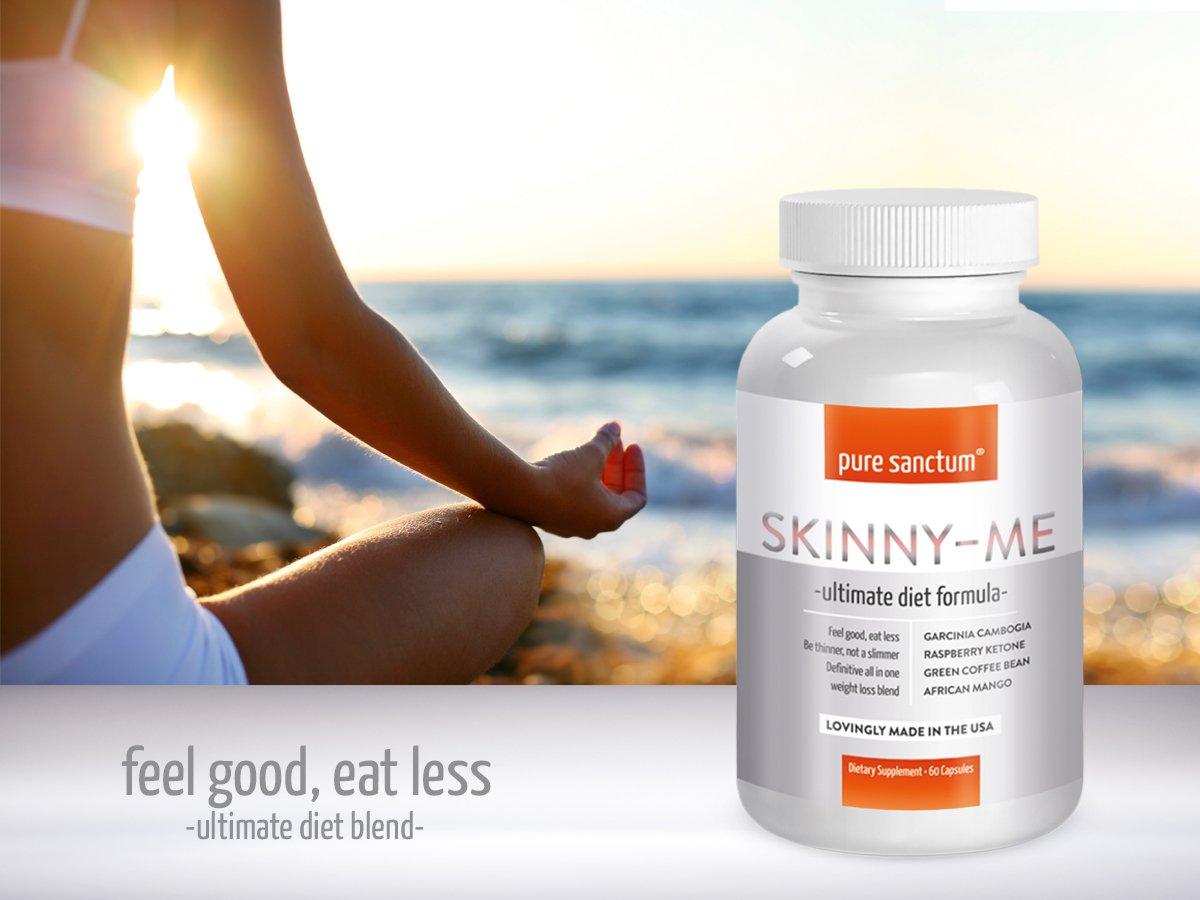 Weight loss pills supplement