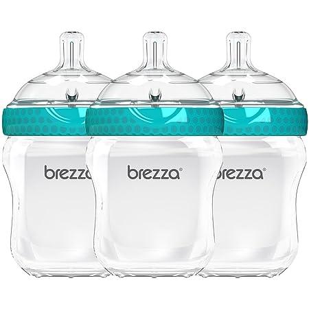 Review Baby Brezza BPA Free,