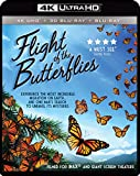 IMAX: Flight Of The Butterflies (4K UHD / 3-D Bluray) [Blu-ray] Image