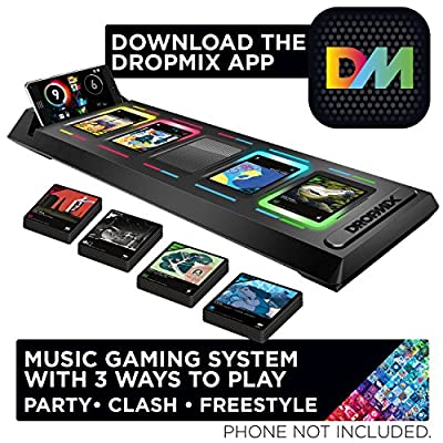 DropMix Music Gaming System: Toys & Games