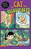 img - for The Cat That Disappeared (My First Graphic Novel) book / textbook / text book