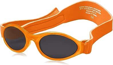 Baby Banz Adventure Banz Kidz - Sunset Orange