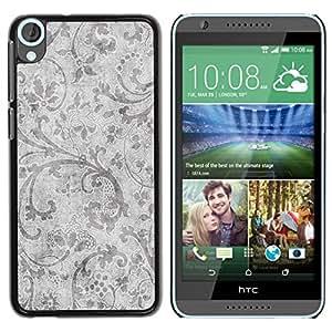 For ,HTC Desire 820 D820 d820t - Bright Snow Winter Wallpaper /Modelo de la piel protectora de la cubierta del caso/ - Super Marley Shop -