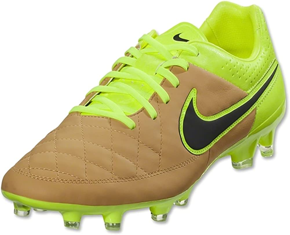 Tiempo Legacy FG Soccer Cleat