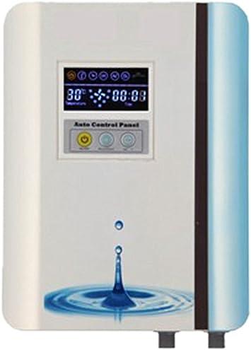 lexn hogar ozono purificador de agua con alemán pantent para ...