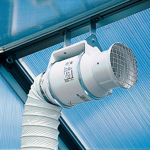 Umluft-Ventilator