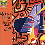 McCoy Tyner With Stanley Clarke & Al Foster