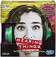 Hearing Things Game
