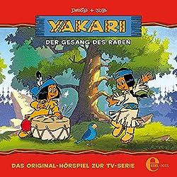 Yakari 8