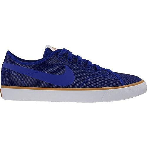 best service af32b c61ad Nike Men's Primo Court Racer Blue Sneakers - 9 UK/India (44 EU)(10 ...