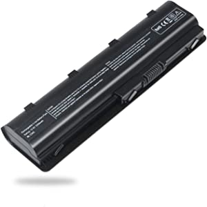 593553-001 Laptop Battery for HP Pavilion G7 Series g7-1070us g7-1075dx g7-1150us g7-1167dx g7-1219wm g7-1257dx g7-1260us g7-1310us g7-1320dx g7-1329wm g7-1338dx g7-1365dx g7-2269wm[10.8V 5200mAh]