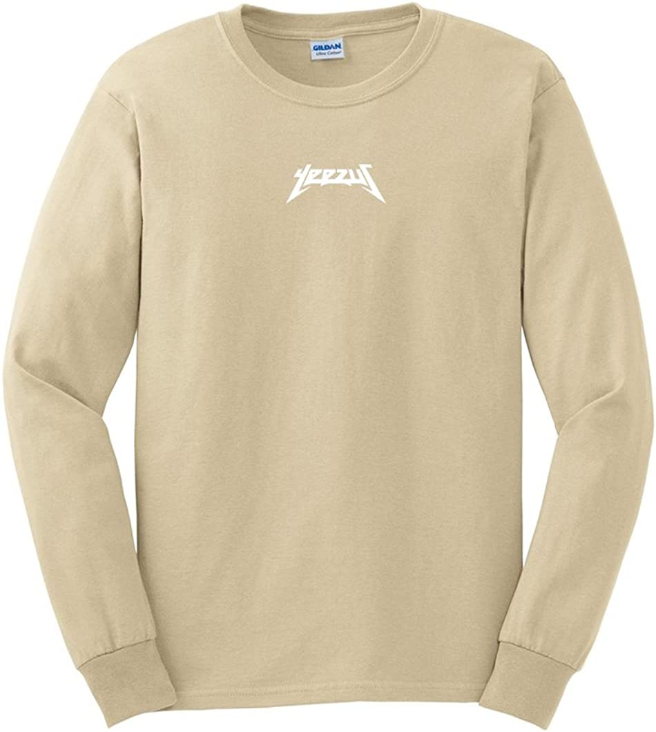 AA Apparel - The Glastonbury Tour Long Sleeve Kanye West Shirt