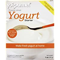 Yogourmet Dried Yogurt Starter (1oz)
