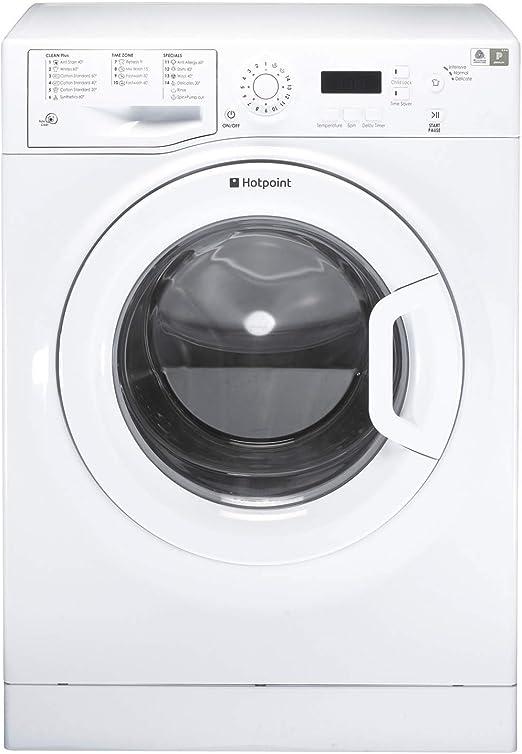 Washing Machine HOTPOINT WMD962P UK FEET x4