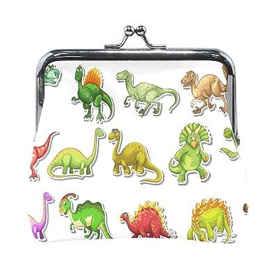 Amazon.com: ANINILY diferentes tipos de dinosaurios 1 Mini ...