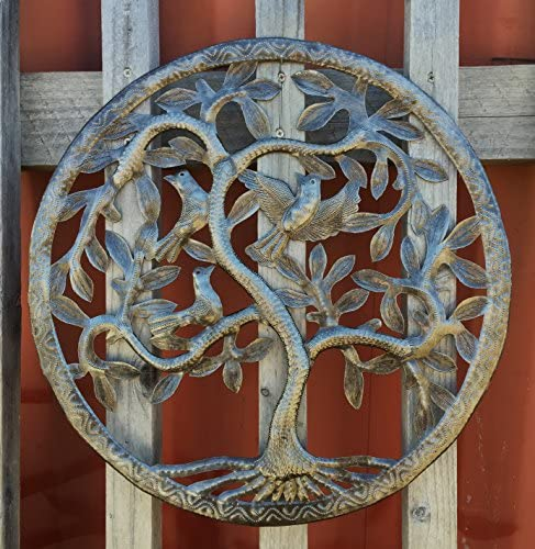 Tree of Life Wall Hanging Art