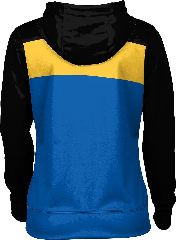 Kingsville Girls Zipper Hoodie School Spirit Sweatshirt Texas A/&M University Prime