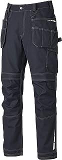 Dickies Hose / Pants / Shorts Eisenhower Xtreme Handwerkerhose NavyBlue-W40-L36