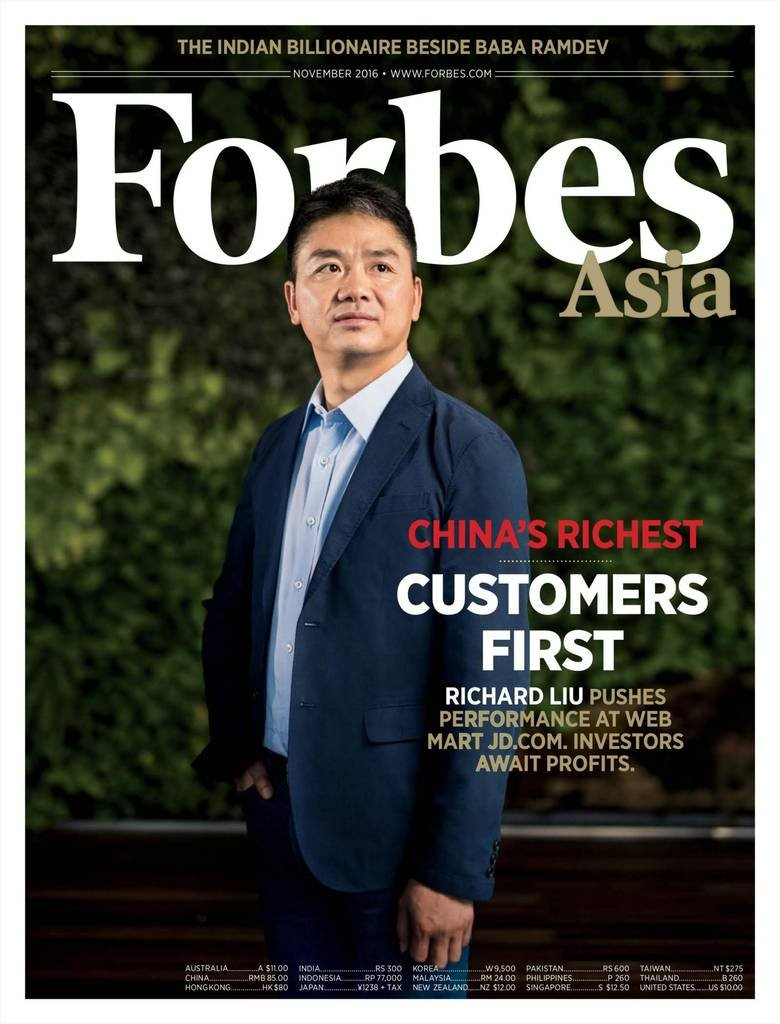 Amazon com: Forbes Asia: Kindle Store