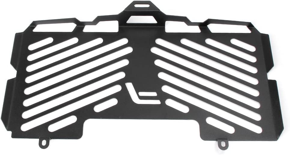 GZYF Engine Cooling Radiator Grille Guard Cover Compatible with BMW F650GS 2008-2012 F800R 2012-2014 F700GS 2011-2015 F800S 2006-2008