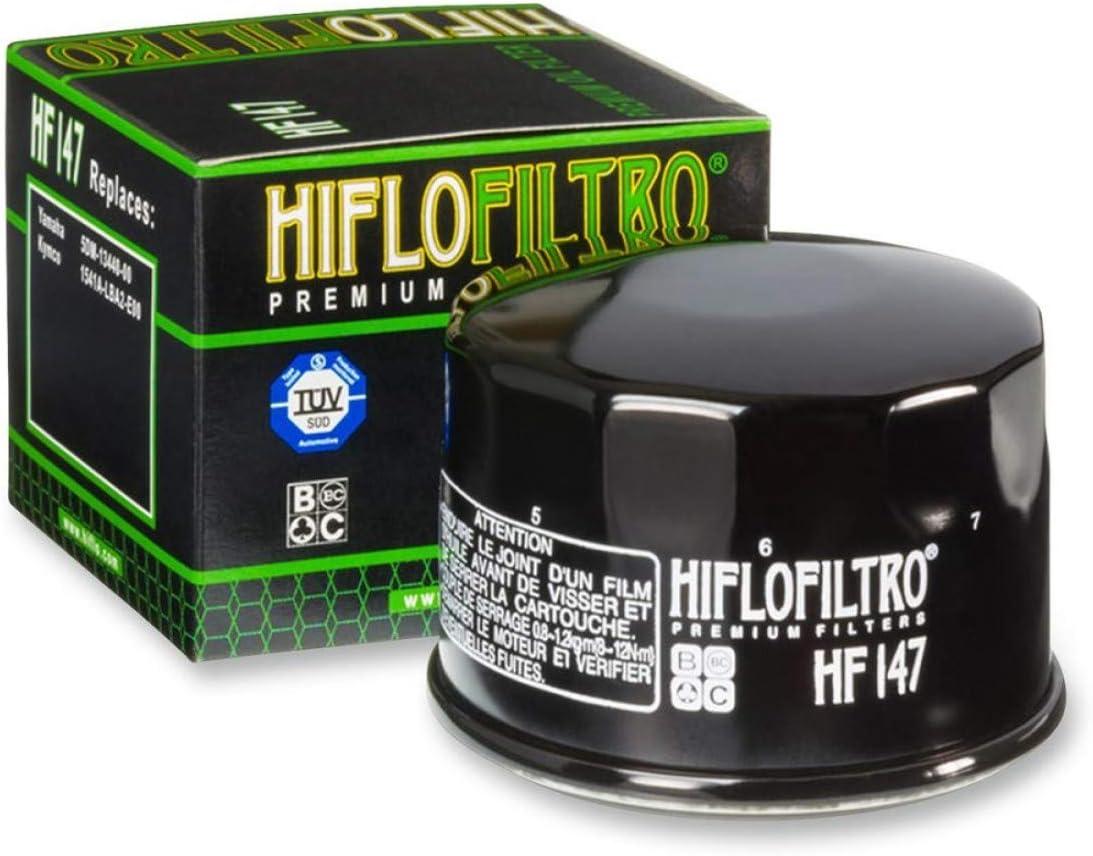 /550/ /700/mxu-uxv-filtre Hat /Öl HF147 Kymco 500/