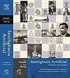 capa de Inteligência Artificial