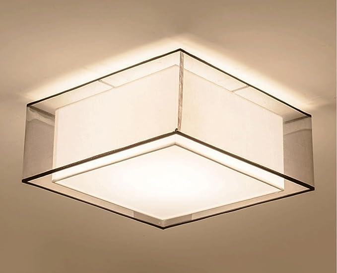 Hjhy® lampade da soffitto moderni moderni salotto lampade da