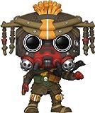Funko 43288 Pop! Games: Apex Legends - Bloodhound, Multicolor