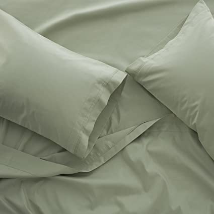 a9b299852 400 Thread Count Bed Sheet Sets - Luxurious 100% Egyptian Cotton Deep  Pocket Sheets -