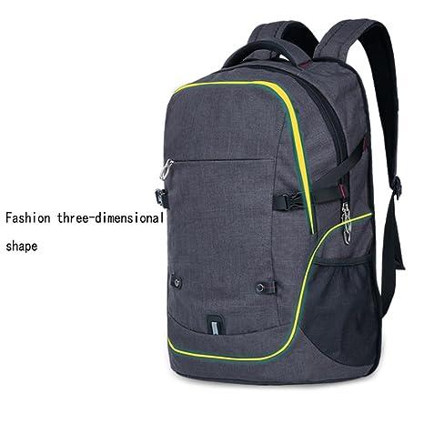 Mochilas Mochila De Moda Simple Mochila Cómoda Y Transpirable Mochilas De Viaje para Estudiantes De Gran