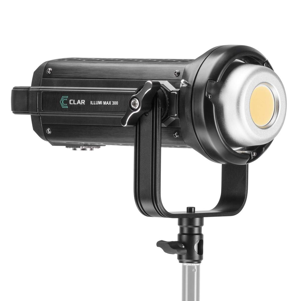 CLAR Illumi Max 300 High Power 5600K LED Light (132,000 lux @ 0.5m