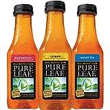 Pure Leaf Tea Bottles