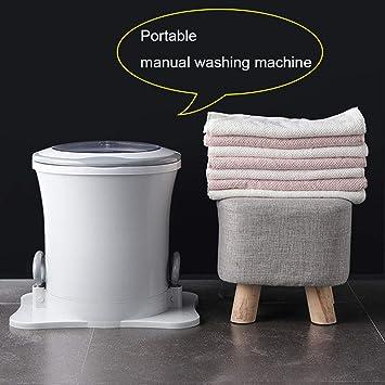 Amazon.com: HRD lavadora manual, secador manual, ahorro de ...