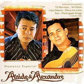Amazon.com: Convite De Casamento: Ataide E Alexandre: MP3 Downloads