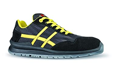 designer fashion 2c172 4c867 U-Power Sicherheitsschuhe S1P ALEX: Amazon.de: Schuhe ...