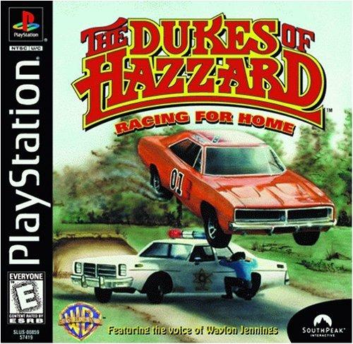 Boss Dukes Of Hazzard (Dukes of Hazzard: Racing for)
