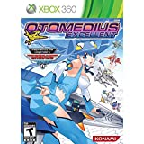 NEW Otomedius Excellent (Xbox 360)