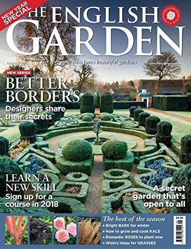 Large Product Image of The English Garden