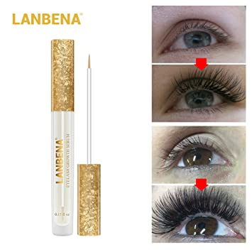 8a8cc14c177 Amazon.com: Eyelash Growth Serum 7 Day Eyelash Enhancer Longer Fuller  Thicker Lashes Eyelashes and Eyebrows Enhancer Eye Care by Ochioly (1  Pack): Beauty