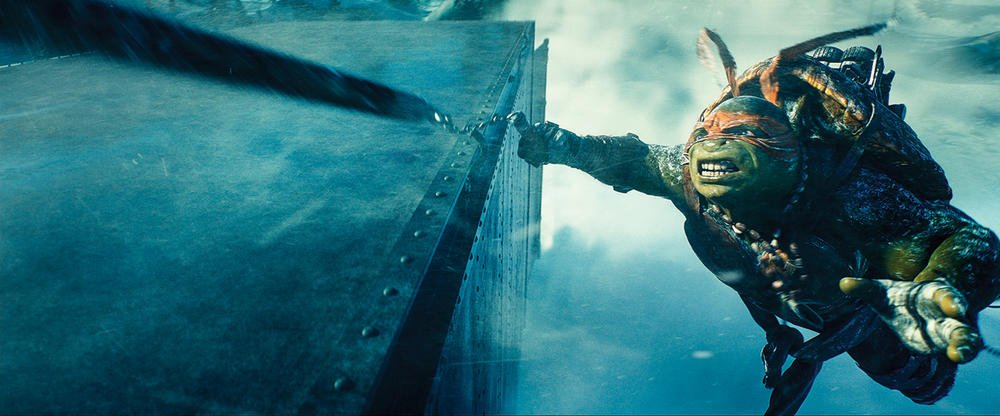 Ninja Turtles [Italia] [Blu-ray]: Amazon.es: Megan Fox, Will ...