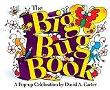 The Big Bug Book, David  A. Carter, 1416940952