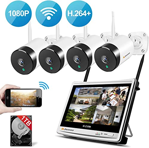 Security Camera System Wireless All