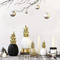 little finger - Armadietto per Vino in Stile Nordico, Moderno, con Ananas e Frutta