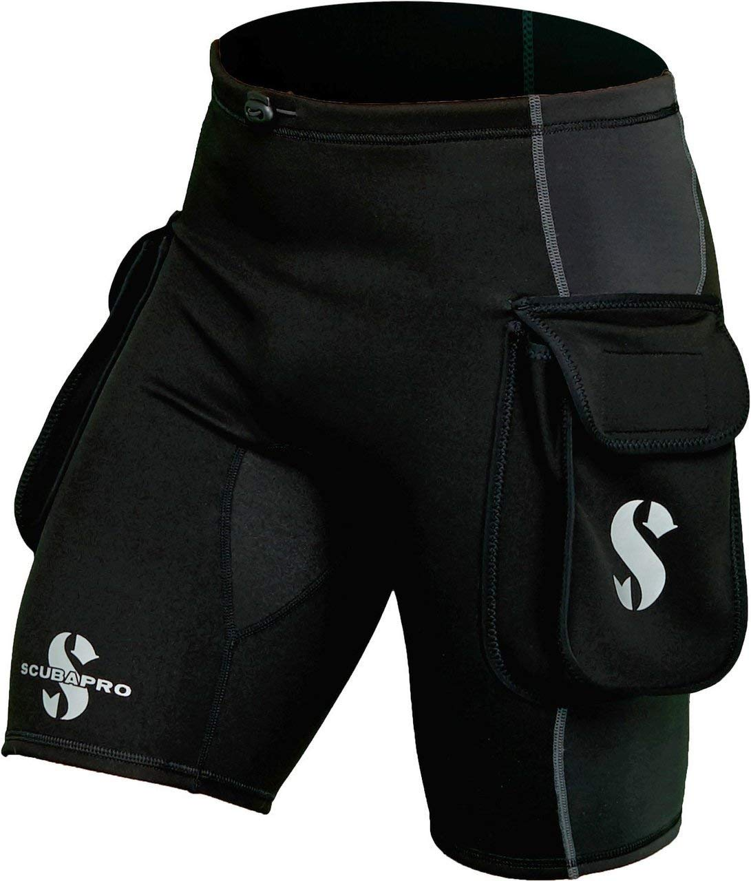 Amazon.com: Scubapro playera de híbrida pantalones cortos ...