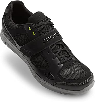 Giro Grynd Bike Shoes Mens Review